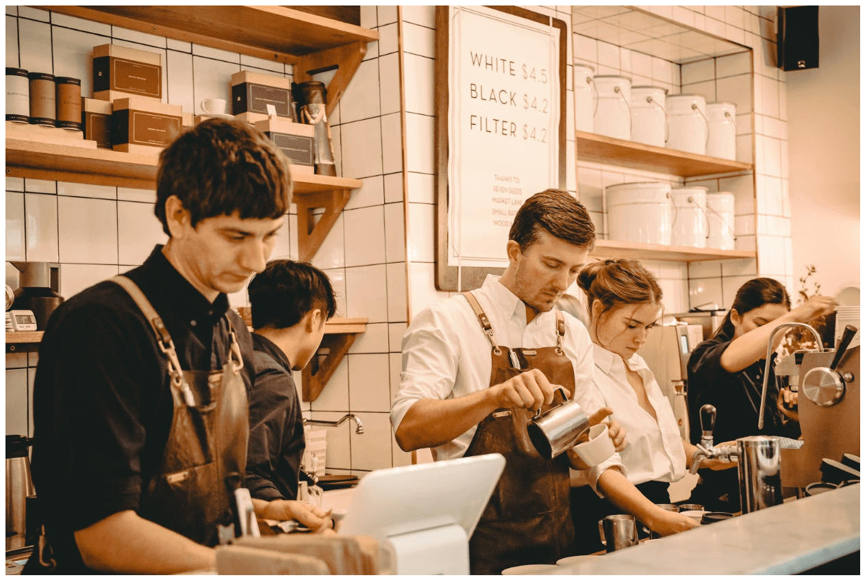 MODERN RESTAURANT TECHNOLOGY GUIDE PART 2 – STAFFING, ANALYTICS AND MORE