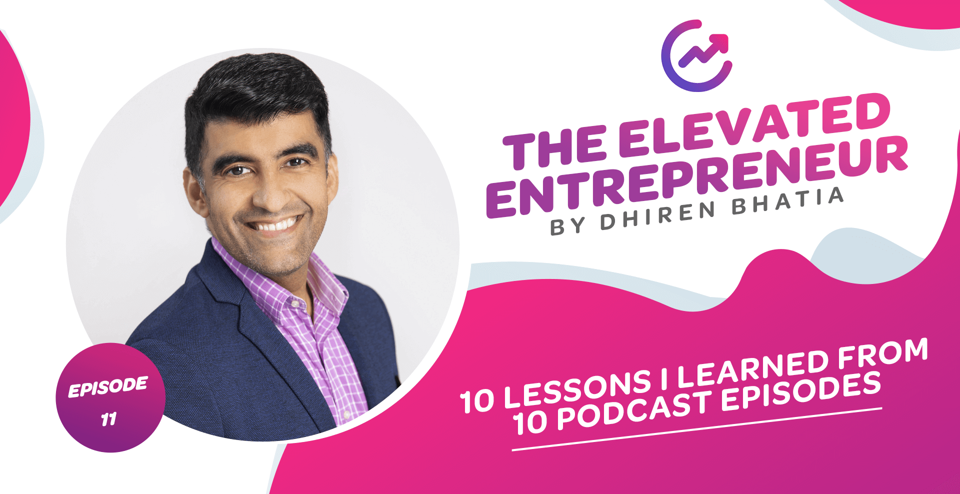 Interview with Warsha | Elevated Entrepreneur Podcast