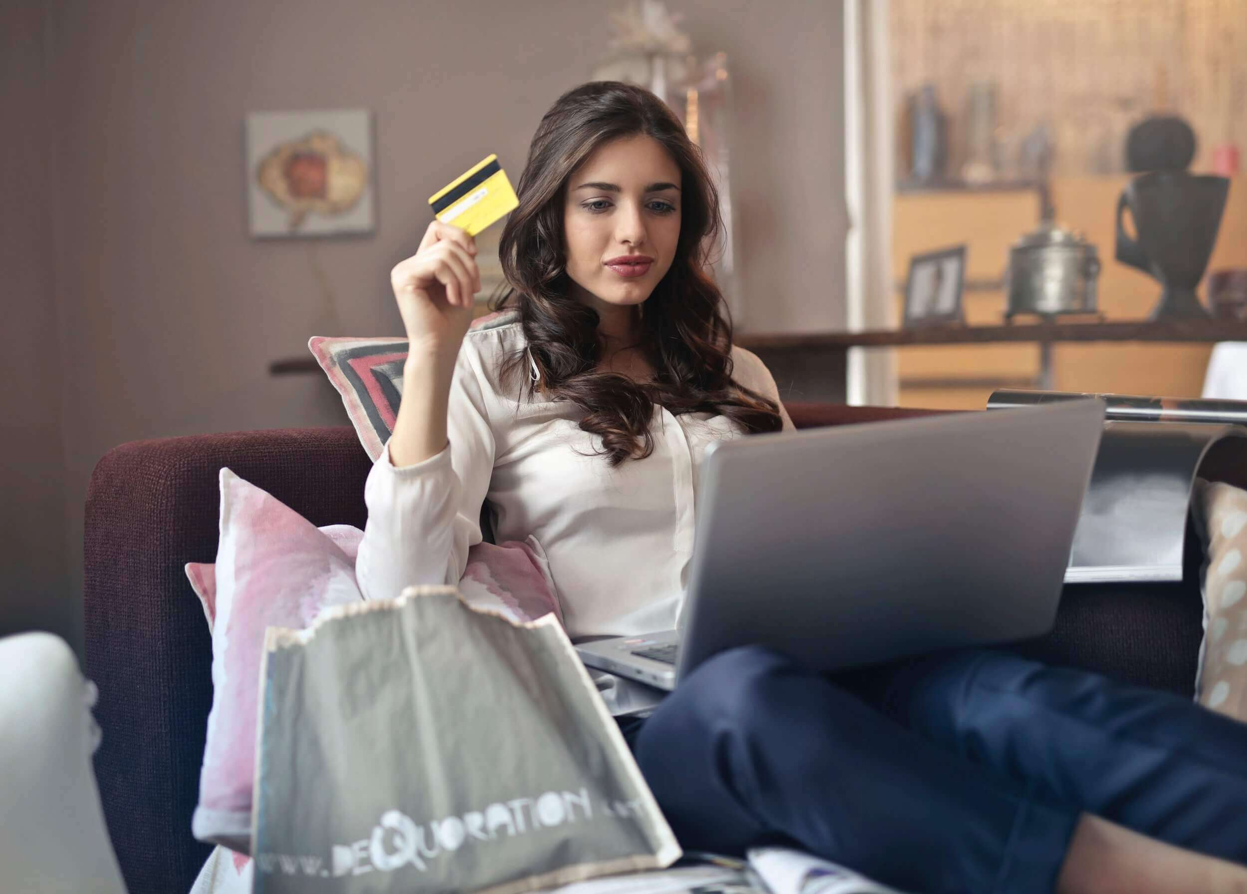 4 Ways To Personalize Your Customers' Online Buying Experience